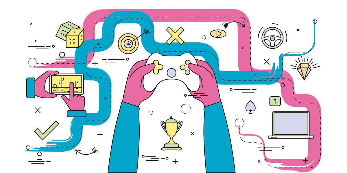 Evaluación de competencias y gamificación