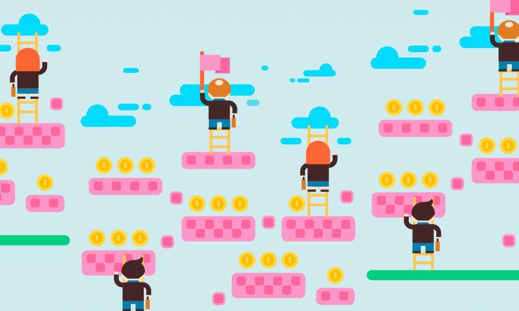 formar empleados con juegos